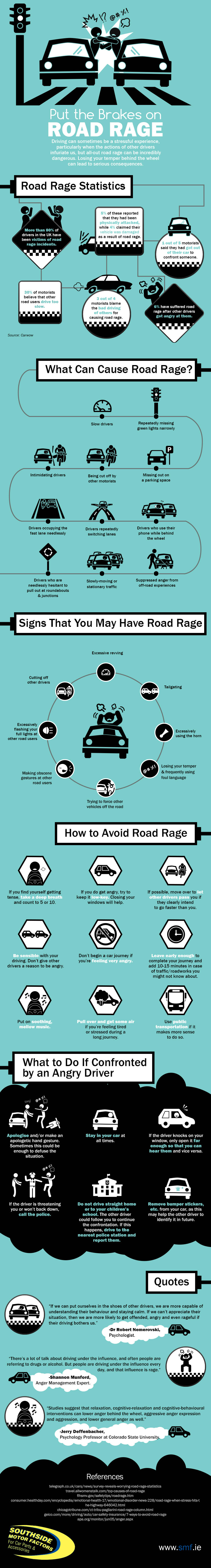 road-rage-infographic