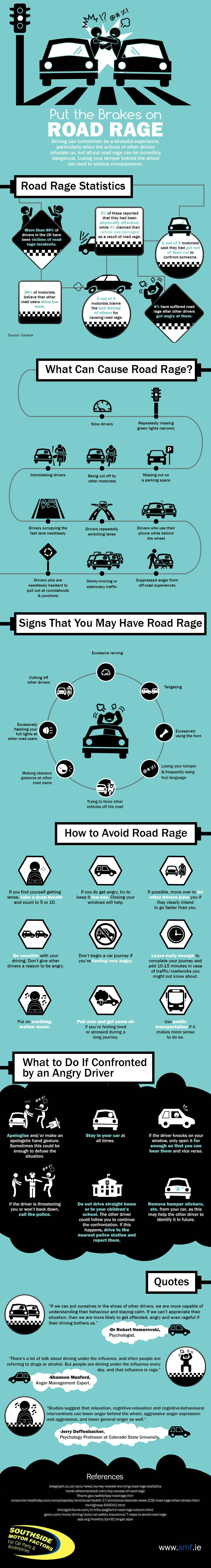 road-rage-infographic