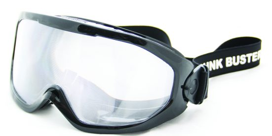 Drink Drive Goggles