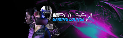 Pulse Game Lounge